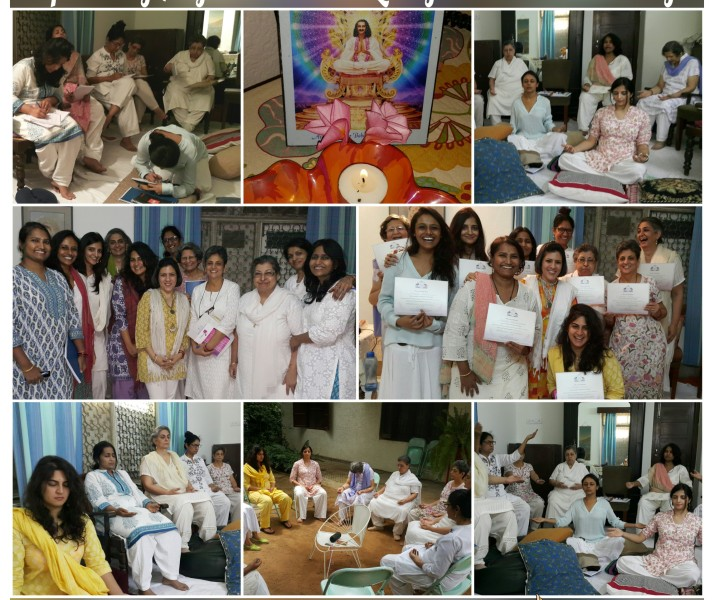 DELHI ~ Empowerment with Divinity and Angel Soul Therapy Practitioner ~ Level 1