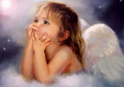 Archangel Gabriel's Message of Hope