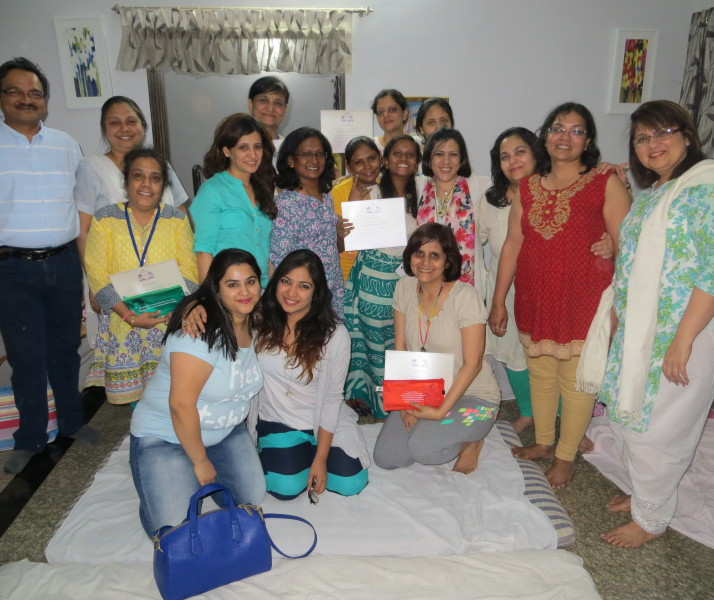 Angel Soul Therapy Practitioner – Level 1 Mumbai