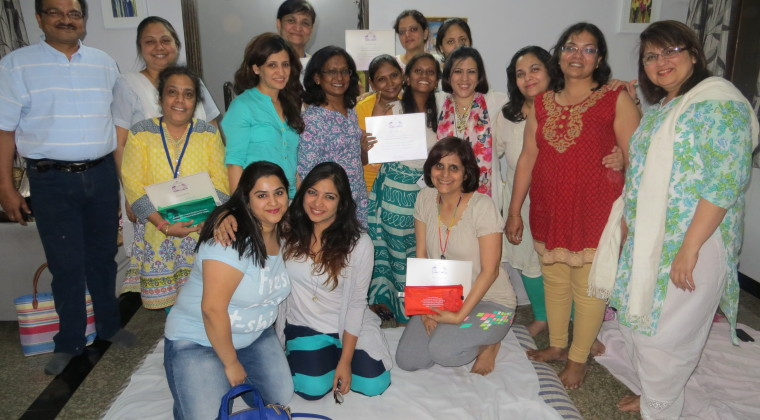 HYDERABAD ~ Angel Soul Therapy Practitioner and Healing Medium – Level 2