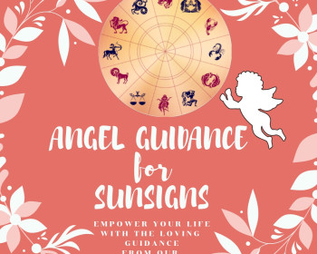 Angel Sunsigns Messages MARCH 2019